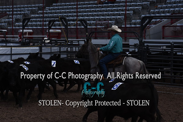 WH All Levels Big Daddy Summer Spectacular 7-20 Chy WY