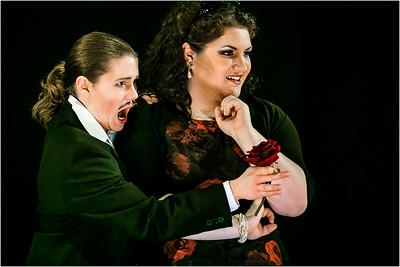 Opera Scenes 2015