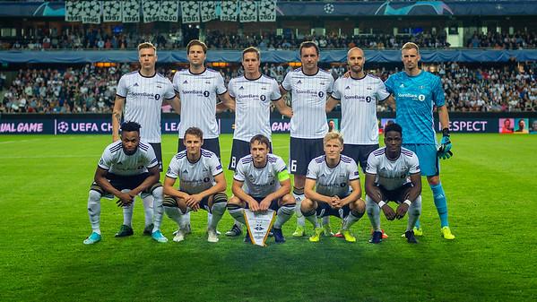 Rosenborg BK 2019