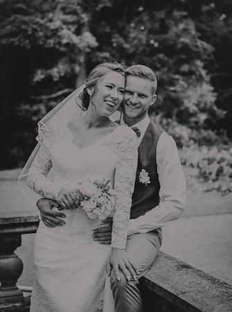 Kristiina pulmapildid