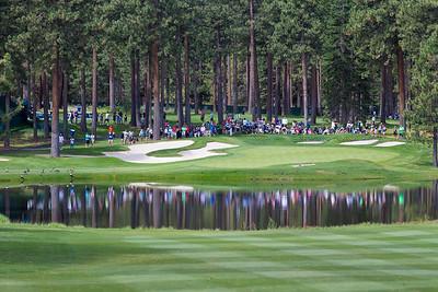American Century Celebrity Golf 2015