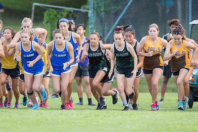 2018 ILH Cross Country