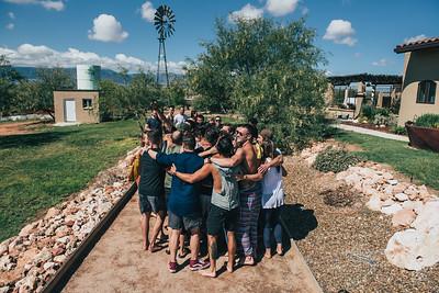 The Alpas Project Brunch Retreat - Sedona, Arizona - Kimberly Mufferi Photography