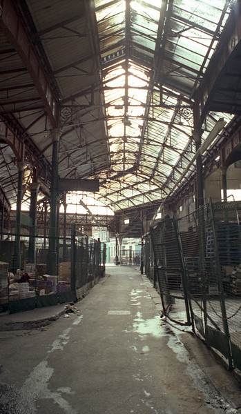 Borough market, c 2000