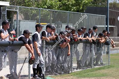 Baseball El Dorado May 6 2009