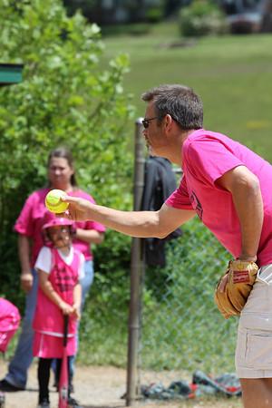Pink Panther Softball