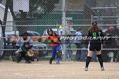 4/30/2011 - LI Thunder vs Team Long Island