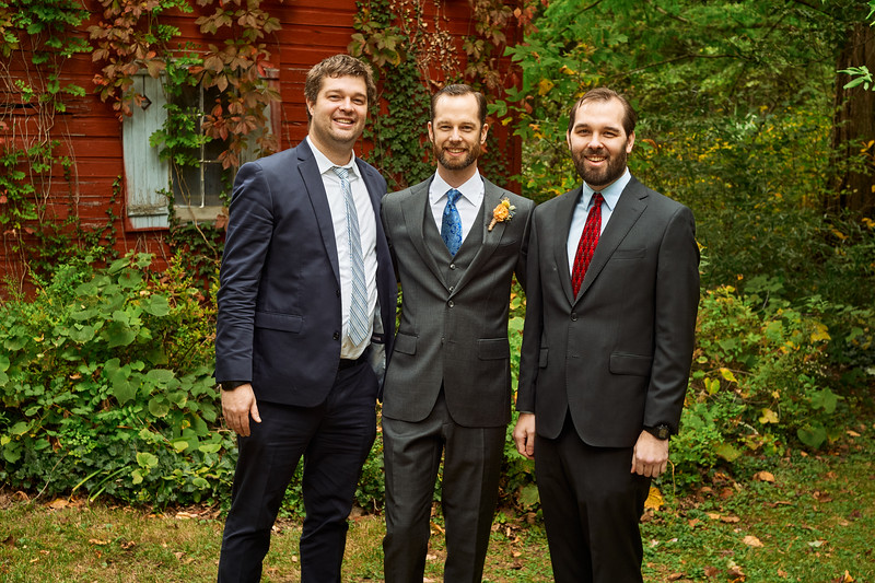 Cole Wedding 03-Oct-2020