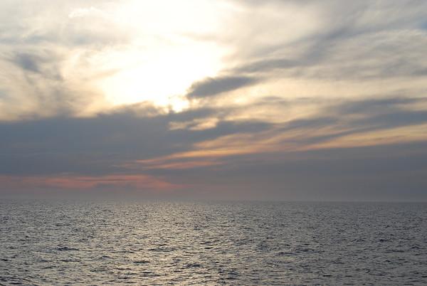 melanie and sylvia antarctica