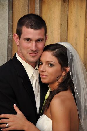 Ashley & Josh - 7/2/2011