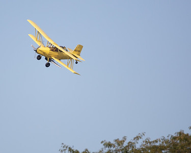 Crop Duster September 6, 2020
