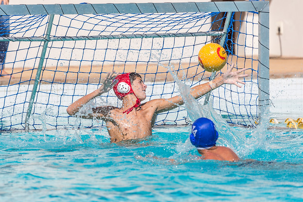 PRG Water Polo 14B vs. Rondebosch