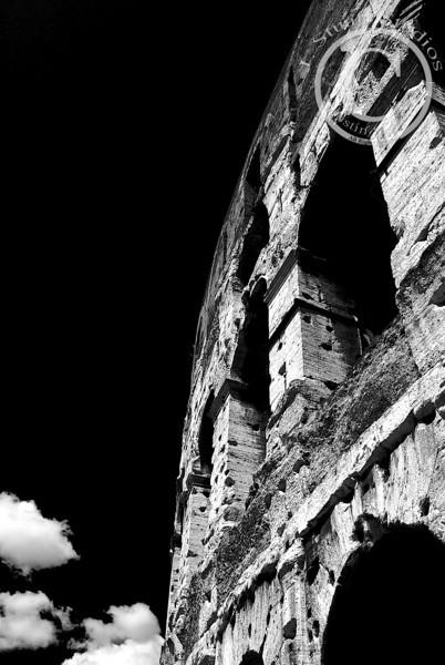 Stark Colosseum