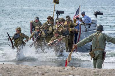 D-Day Conneaut 2013