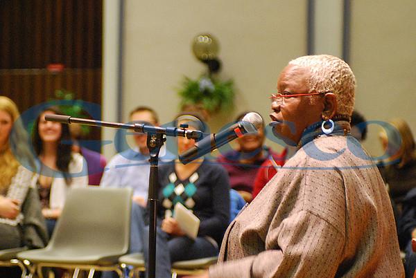 Ysaye Barnwell Community Sing