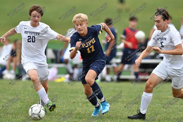 PJP Boys Soccer