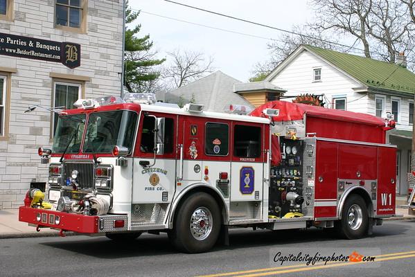 4/7/10 - Annville Township - W. Main Street