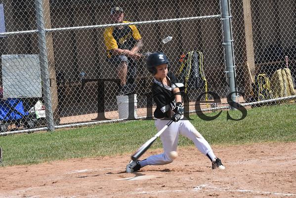 Small Town Baseball World Series July 21, 2019