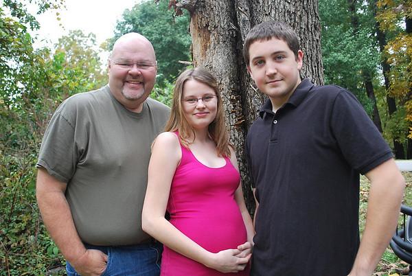 Mat & Liz Visit Arkansas