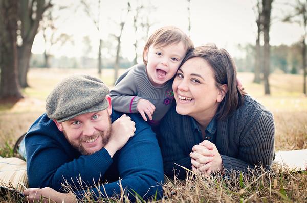2012 Crosby Family