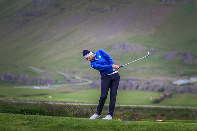 Íslandsmót golfklúbba 2018