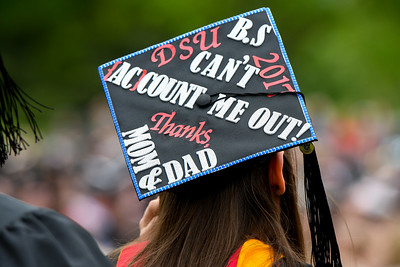 Spring Graduation 2017
