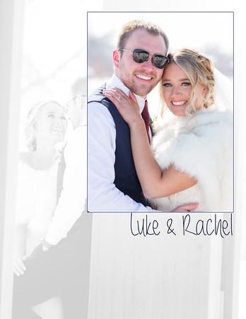Luke & Rachel