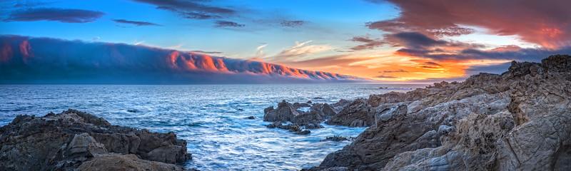 Wave of Fog, Sea Ranch, California