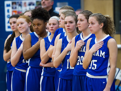 Oldham County @ Franklin County