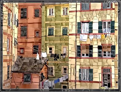 City Fantasy Italy