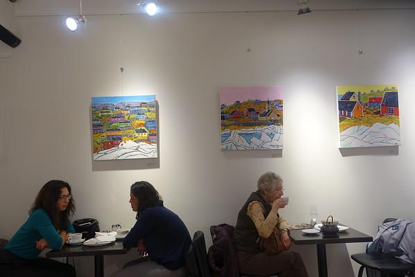 Art Square Gallery