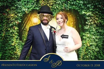 Reisen Wedding