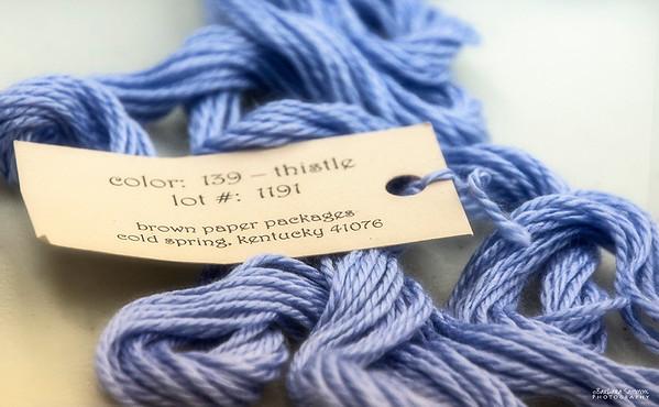 Knitters and Stitchers