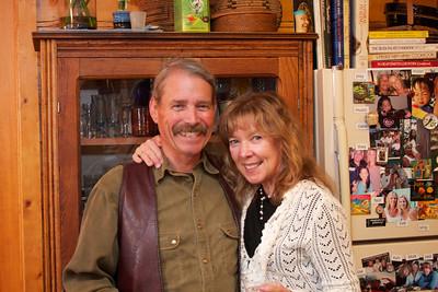 Doug & Eleanor's 60th