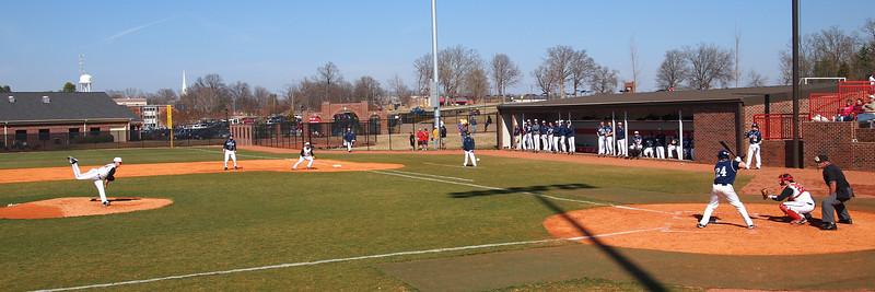 Baseball v. Butler