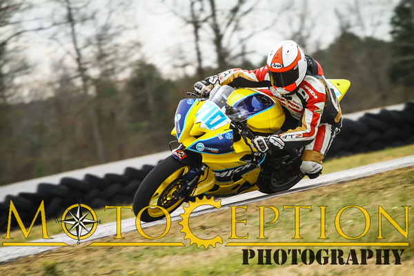 Race 12A - C Superstock Ex