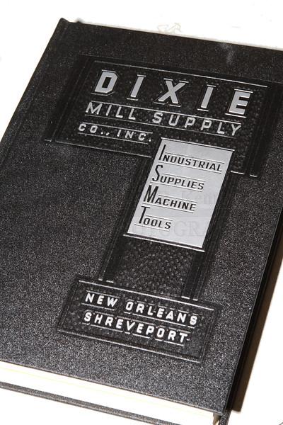 Dixie Mill, Inc.