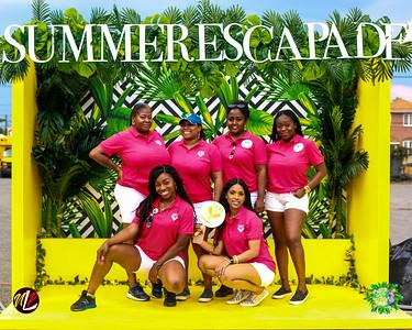 500NBETTA Summer Escapade