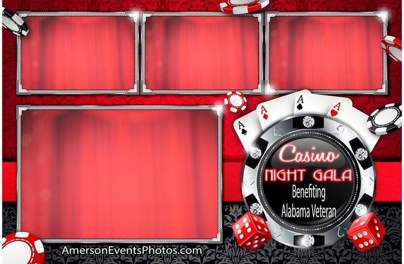 Casino Night Gala 2019