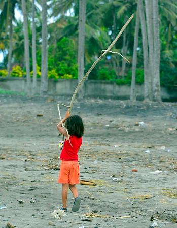 Bali Beach Clean