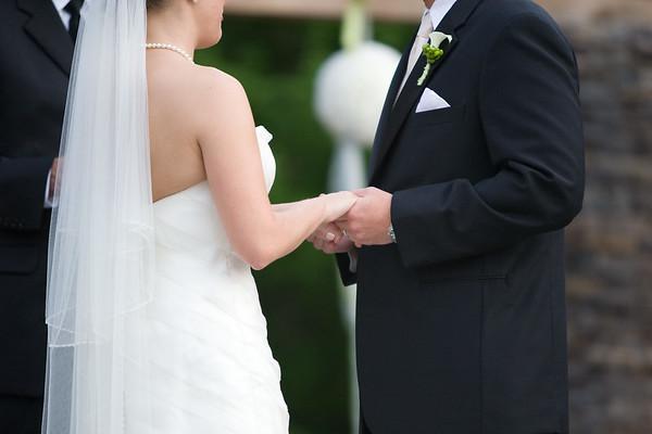 Sonnett House Wedding