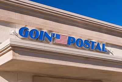 Goin' Postal