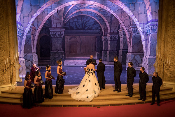Brooke & Daren ~ Wedding and Engagement