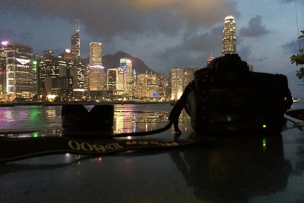 Jour 2 - Hong-Kong