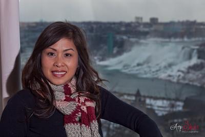 Anniversary 2011 - Niagara Falls