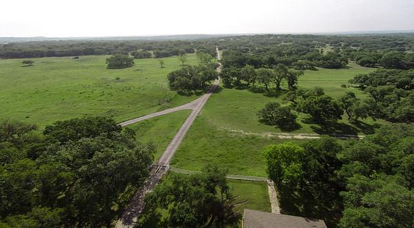 Harvest Creek Ranch Aerials
