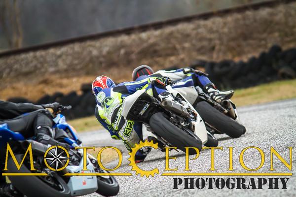Race 5 - B Superbike Ex & Nv, V7 HW