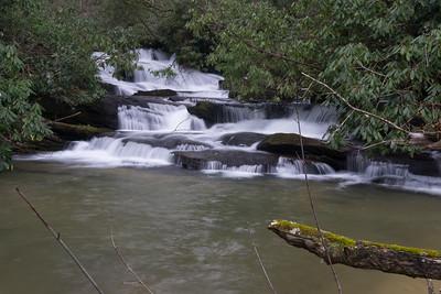 Hike to Stonewall Creek