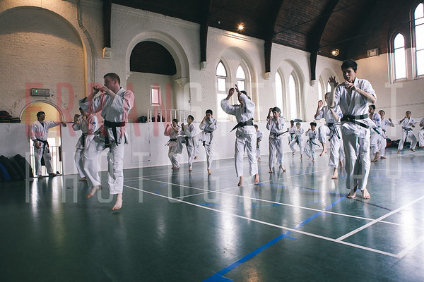 Seido Karate - Chiswick meets Fulham