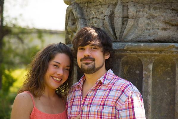 Jacob & Lauren
